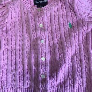 Ralph Lauren Baby Sweaters